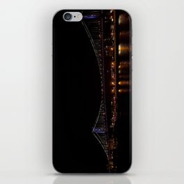Bridge to Philly iPhone Skin
