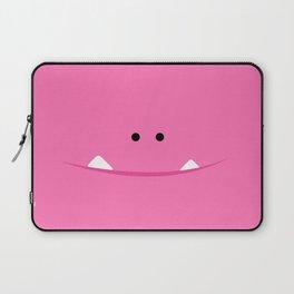"""Brillo """"El Monstrillo"""" Laptop Sleeve"""