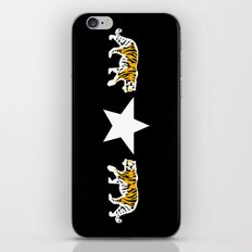 Hear Me Roar | Animal iPhone & iPod Skin