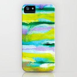 Blending iPhone Case