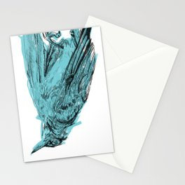 peace at last Stationery Cards