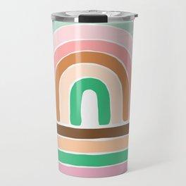rainbow : original Travel Mug