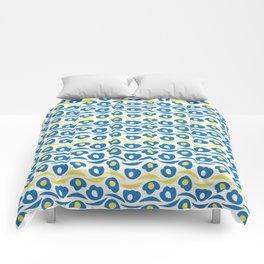 Geometrical Matisse 3 Comforters