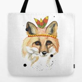 Mr Fox! Tote Bag