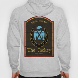 The Jockey - Shameless Hoody