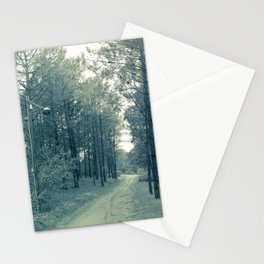 Choose your way Stationery Cards