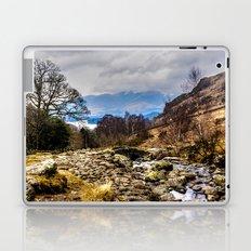 Ashness Bridge Lake District Laptop & iPad Skin