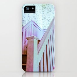 Transformed iPhone Case