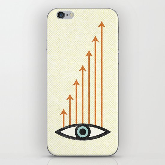 I Like What I See. iPhone & iPod Skin