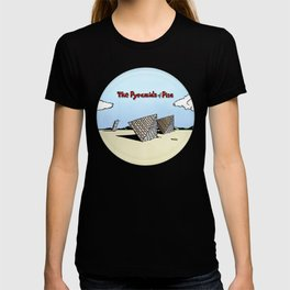 The Pyramids of Pisa T-shirt