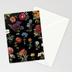 Vertical Garden IV Stationery Cards