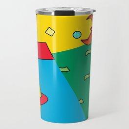 RUGRAT Travel Mug