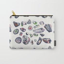 Shells Carry-All Pouch