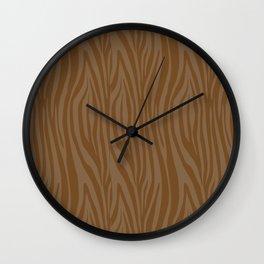 Ent | Tree Wall Clock