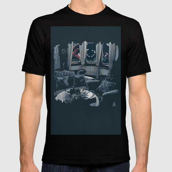 The Outsider T-shirt