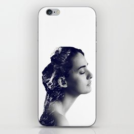 absolution iPhone Skin