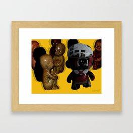 """""""Sinon"""" Framed Art Print"""