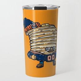 Da Pancakes Travel Mug