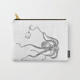 Octopus's garden (tea party) Carry-All Pouch
