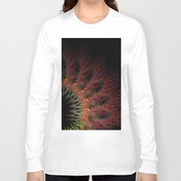 terry fan Long Sleeve T-shirts featuring Fan by LoRo  Art & Pictures