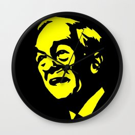 Ron Paul: Reloveution Wall Clock