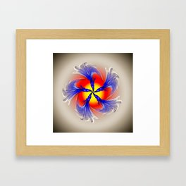 Abstract - Perfection 49 Framed Art Print