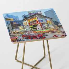 Times Square III Special Edition I Side Table