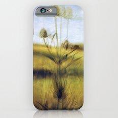 No-man's-land iPhone 6s Slim Case