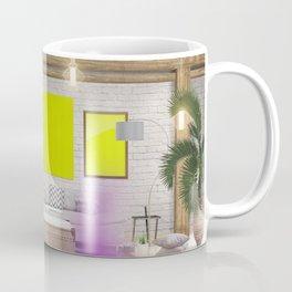 6 Scene Coffee Mug