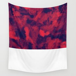 Paralyze Wall Tapestry