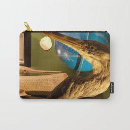 Global Heron Carry-All Pouch