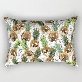 DISCO Pineapple  Rectangular Pillow