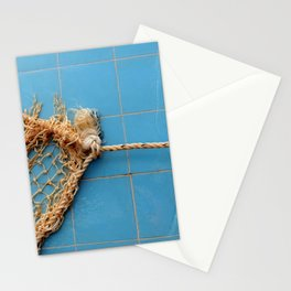 Knot The Sea Stationery Cards