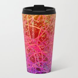 Informel Art Abstract G56 Travel Mug
