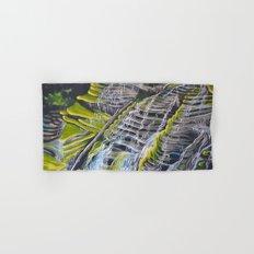 Catawba Falls Hand & Bath Towel