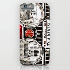 MG Danny iPhone 6s Slim Case