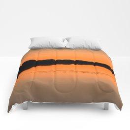 Salar de Uyuni 4 Comforters