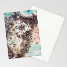 mojave desert Stationery Cards