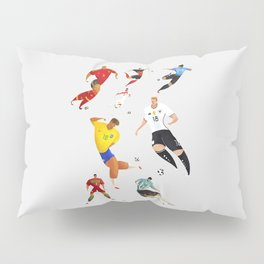 World Cup 2018 Pillow Sham