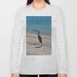 Vague Visionary Long Sleeve T-shirt