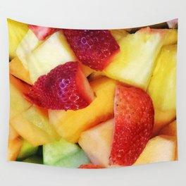 Tasty Fruit Wall Tapestry
