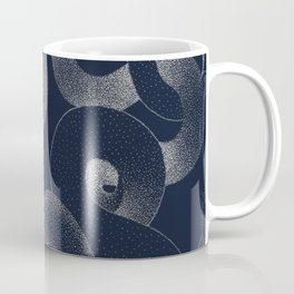 Serpentine Coffee Mug