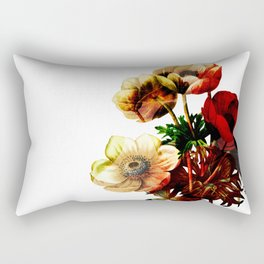 Vintage Bunch Rectangular Pillow