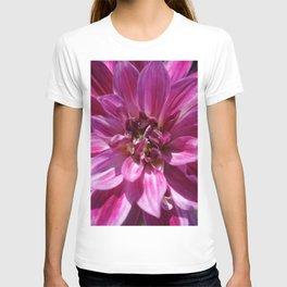flowerpower T-shirt