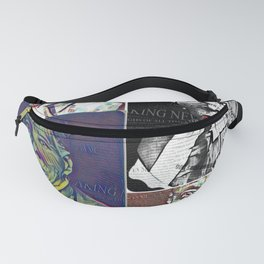 Harriet Minted Fanny Pack