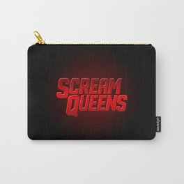 SQueens Carry-All Pouch