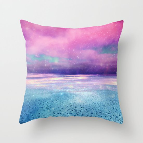 Hudson Bay Throw Pillow