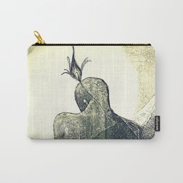 Krishna  Carry-All Pouch
