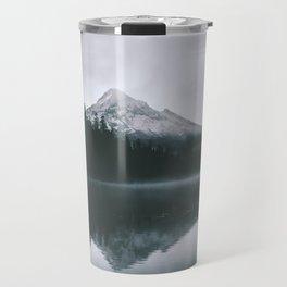 Mount Hood VIII Travel Mug