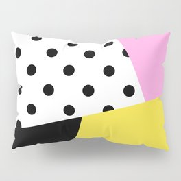 Lola Dots Pillow Sham